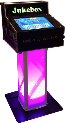 Jukebox TapDJ